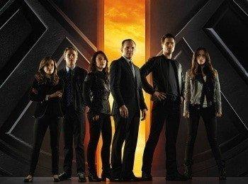 программа FOX: Агенты ЩИТ Конец