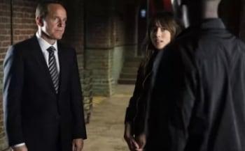 программа Sony Sci-Fi: Агенты ЩИТ Отпущение грехов