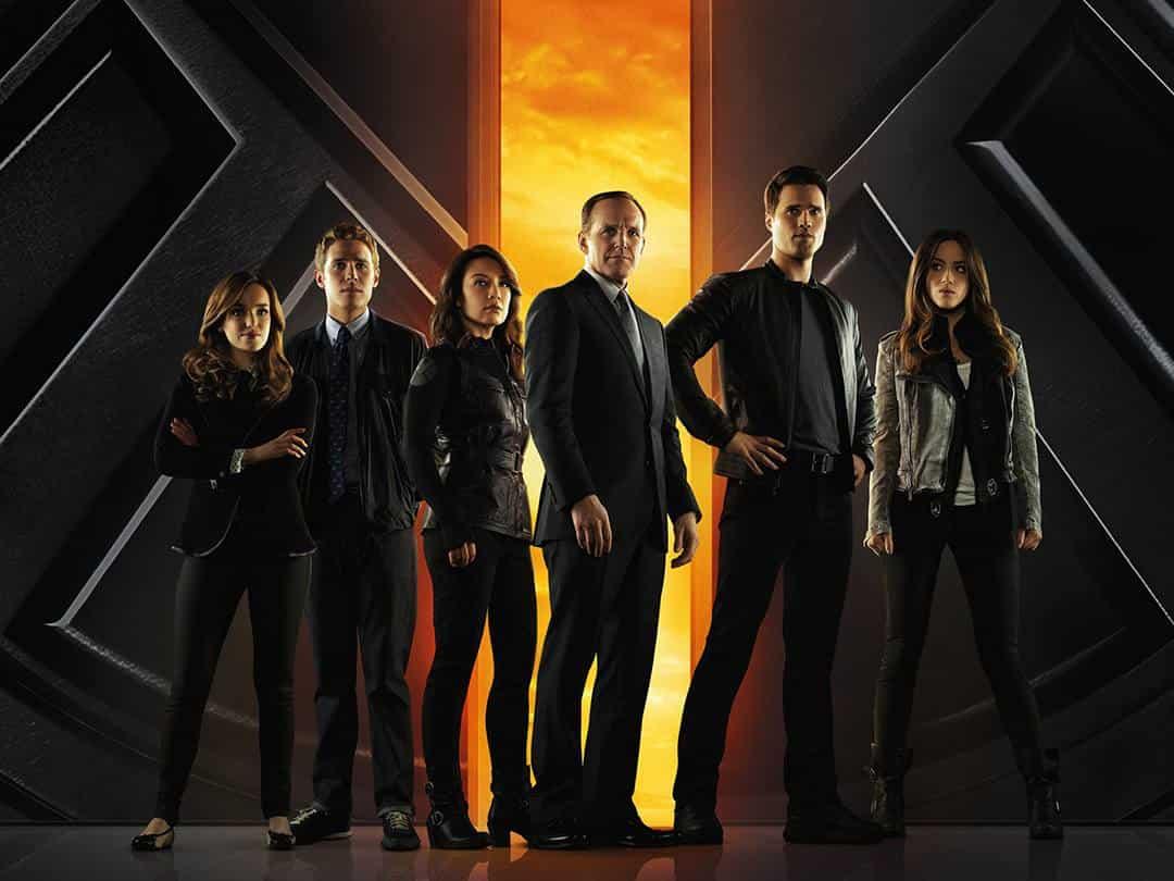 программа FOX: Агенты ЩИТ Принцип