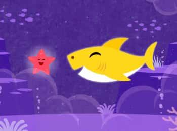 программа Карусель: Акуленок Сборник 22 й