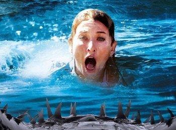 программа Шокирующее: Акулы Малибу