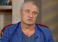 Александр Балуев В меня заложен этот шифр в 10:35 на ТВ Центр