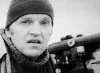 программа Первый канал: Александр Кайдановский Сжимая лезвие в ладони