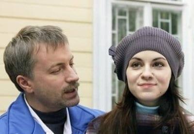 Александра - фильм, кадры, актеры, видео, трейлер - Yaom.ru кадр