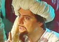 Али-Баба и 40 разбойников кадры