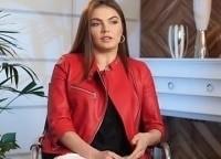 программа Матч Арена: Алина Кабаева Лёгкость как награда