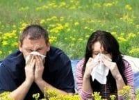 программа Здоровое ТВ: Аллергия: сбой матрицы 8 серия