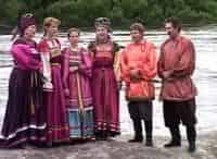 программа Россия Культура: Алтайские кержаки