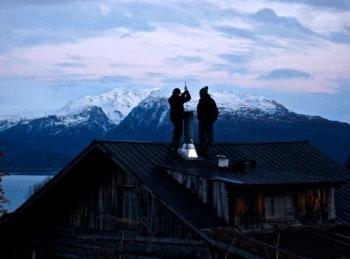 программа Discovery: Аляска: последний рубеж 29 серия