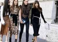 программа Fashion One: Американская мода: весна лето