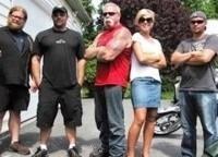 программа DTX: Американский чоппер Интернет мотоцикл: специальный выпуск