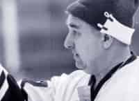 Анатолий Тарасов Век хоккея в 17:00 на канале