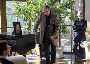Анатомия убийства Насмешка судьбы в 18:10 на ТВ Центр