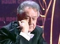 Андрей Дементьев. Концерт-посвящение Виражи времени
