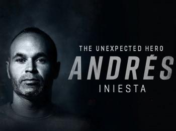 программа Матч Арена: Андрес Иньеста Неожиданный герой
