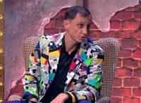 Анекдот Шоу с Вадимом Галыгиным в 00:30 на канале