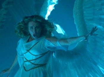 программа Amedia Hit: Ангелы в Америке 5 серия