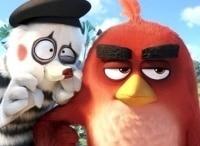 Angry Birds в кино в 17:10 на СТС