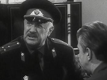 программа Советское кино: Анискин и Фантомас 2 серия