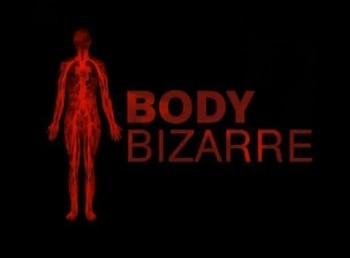 Аномалии тела в 23:57 на TLC