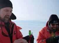 Антарктика 4-я серия -