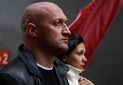 Вячеслав Разбегаев и фильм Антикиллер Д.К: Любовь без памяти
