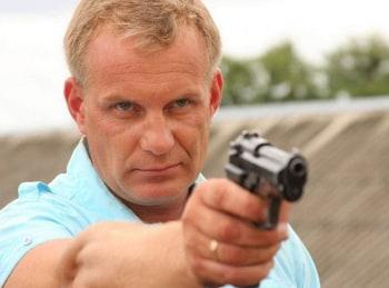 Антиснайпер 4 Выстрел из прошлого в 05:35 на канале НТВ