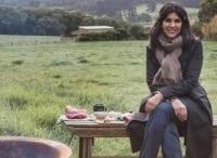 Анжум и ее вкусные истории 3 серия в 12:30 на канале