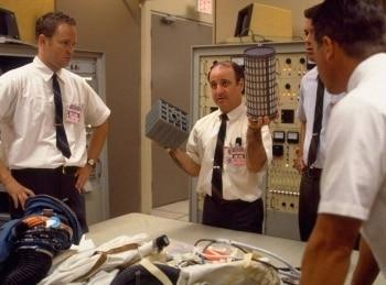 Аполлон 13 в 11:25 на канале