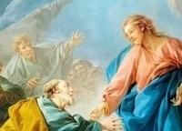 Апостолы Иоанн богослов