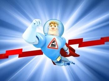 программа Карусель: Аркадий Паровозов спешит на помощь! Не залезайте на пожарную лестницу ради забавы! Это не игрушка!