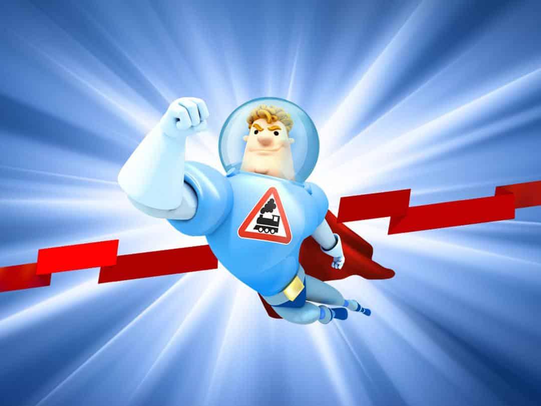 Аркадий Паровозов спешит на помощь! Никогда не включайте много электроприборов в одну розетку — это опасно! в 13:30 на канале Карусель