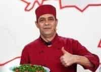 программа ЕДА: Армянская кухня Кюфта