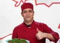 программа ЕДА: Армянская кухня Хортык караунзов