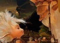 программа Канал Disney: Артур и минипуты