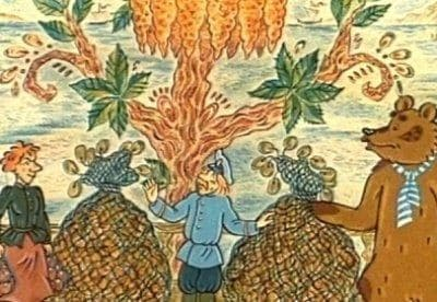 Архангельские новеллы - фильм, кадры, актеры, видео, трейлер - Yaom.ru кадр