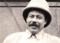 Архивные тайны 1916 год Панчо Вилья Взять живым или мертвым! в 21:05 на канале