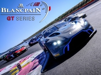 программа Евроспорт: Автогонки FIA GT Макао Обзор