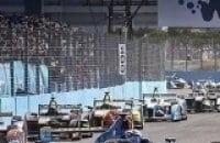 программа Евроспорт: Автогонки Формула E Марракеш Обзор