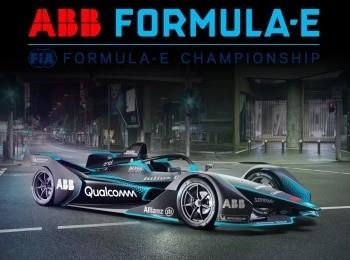 Автогонки Формула E Саудовская Аравия Гонка Прямая трансляция в 15:00 на канале