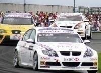 программа Евроспорт: Автогонки WTCR Обзор