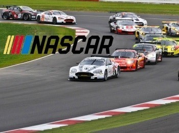 программа Матч Арена: Автоспорт NASCAR Авондейл Трансляция из США