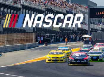 программа Матч Арена: Автоспорт NASCAR Форт Уэрт Трансляция из США