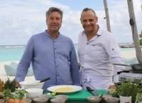 программа Кухня ТВ: Азия Джона Торода 3 серия