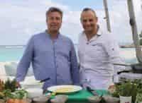 программа Кухня ТВ: Азия Джона Торода 9 серия