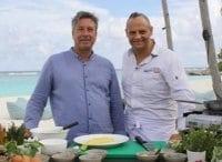 программа Кухня ТВ: Азия Джона Торода