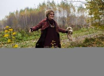 программа Наше новое кино: Бабушка лёгкого поведения
