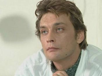 программа Родное кино: Бандитский Петербург: Барон 3 серия