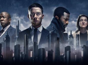 программа Amedia Premium: Банды Лондона 2 серия