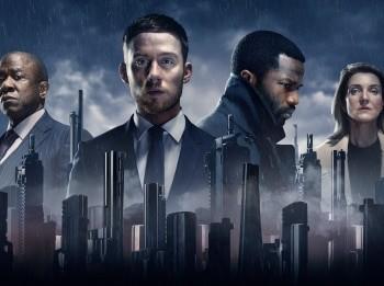 программа Amedia Premium: Банды Лондона 6 серия
